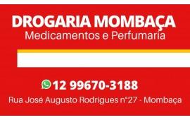 Drogaria Mombaça 1