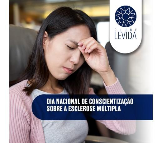 Esclerose Múltipla: Sintomas e Prevenção (Agosto Laranja)