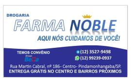 Farma Noble